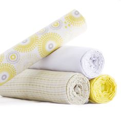 The Snug Bug - Boutique Swaddle Set - BUTTTERCUP, $55.00  Free Shipping Everyday!