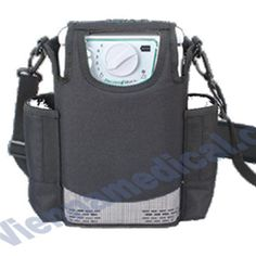 EasyPulse Portable Oxygen Concentrator :: Precision Medical, Inc. :: Portable Oxygen Concentrators