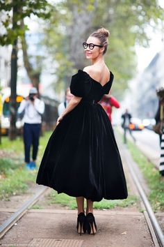 Ulyana sergenko fashion