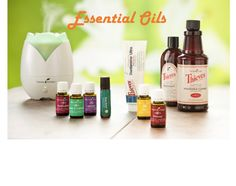 Learn about Essential Oils and their benefits for family and baby!