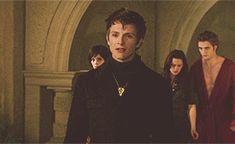Demetri Volturi.