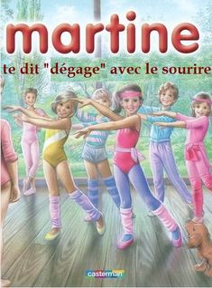 Martine Marcel, Image Fun, Tiny Dancer, Cute Characters, Art Music, Cute Drawings, Martini, Childrens Books, Funny Pictures