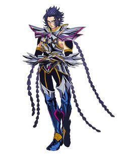 Phoenix Ikki, Saint Seiya Legend Of Sanctuary Phoenix Legend, Phoenix Art, Fanart, Manga Anime, Anime Art, Bishounen, Manga Games, Manga Comics, Sailor Moon