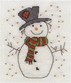 Thrilling Designing Your Own Cross Stitch Embroidery Patterns Ideas. Exhilarating Designing Your Own Cross Stitch Embroidery Patterns Ideas. Snowman Cross Stitch Pattern, Counted Cross Stitch Patterns, Cross Stitch Designs, Cross Stitch Embroidery, Embroidery Patterns, Snowman Patterns, Needlepoint Patterns, Hand Embroidery, Cross Stitch Cards