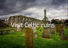 Celtic ruins anyone?