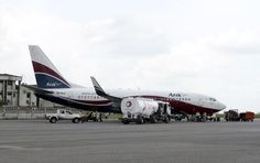 Nigeria's Arik Air to buy mostly Boeing planes to double its fleet: source