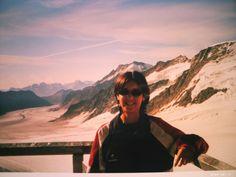 Alpes Suizos 1998