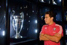 Sport. Juventus, il giorno di Anderson Hernanes e Mario Lemina - LaPresse