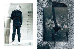 The Poetics of Space | adidas Y3 | #adidas #Y3 #YohjiYamamoto #HAVENSHOP
