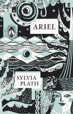 Ariel. Cover design by Miriam Rosenbloom