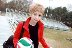 Seol(Seol♥) Morisuke Yaku Cosplay Photo - Cure WorldCosplay