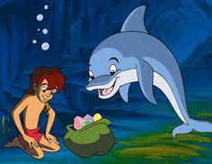 flipper le dauphin - Recherche Google
