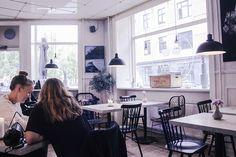 Mad & Kaffe, Copenhagen