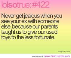 tumblr funny | tumblr jealous funny quotes and sayings