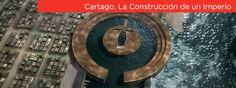 Cartago: la construcción de un Imperio Bmw Logo, Geo, History, World, Cartago, Ancient History, Empire, Classroom, Historia