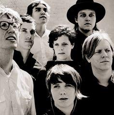 Arcade Fire: ¿La mejor banda Canadiense contemporánea?