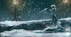 40  Fabulous Winter Wallpapers