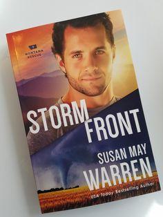 Susan May Warren's b