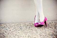 happy little shoes