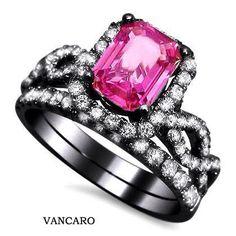 Vancaro Ring Sizing