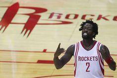 Houston Rockets | Patrick Beverley