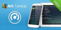 Extend Your Smartphone´s Battery Life with AVG TuneUp for Android