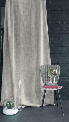 Soft 2 Collection by Casadeco. #casadeco #fabric #soft2 #interiordesign