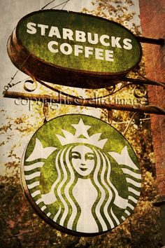 coffee photo - starbucks