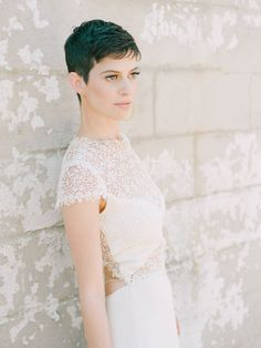 Imperfect Perfection: An Autumn Wedding Theme With Delicate Lace Wedding Dresses - Once Wed Autumn Wedding, Lace Wedding, Wedding Dresses, Perfect Bride, Once Wed, Wedding Hair Inspiration, Bride Makeup, Bridal Shoot, Wedding Trends