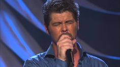 Take My Hand, Precious Lord [Live] Jason Crabb and Angie Primm