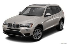 2015 BMW X3 sDrive28i 4dr SUV F3-4 High