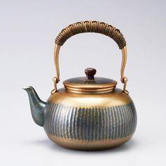 Gyokusendo Teapots