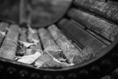 B&W detail - Lorenza Cini Photography