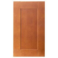 ÄDEL 2-p door/corner base cabinet set - medium brown - IKEA- bar downstairs