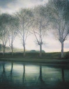 26. Canal 50x65 cm