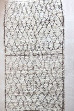 Mid Century Rug, Beni Rugs, The Secret History, Moroccan Rugs, Beni Ourain, Pink Rug, Danish Design, Textile Art, Rugs In Living Room
