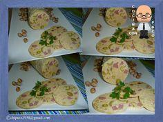 Cocina con Paco: Fiambre de pollo