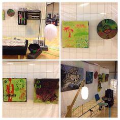 Tjele Efterskole Kunst og Designlinien