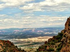 Jerome Arizona been there, awesome view