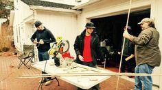 Training program for carpenters! Big win in 2015