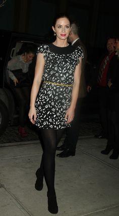 Emily Blunt 2012