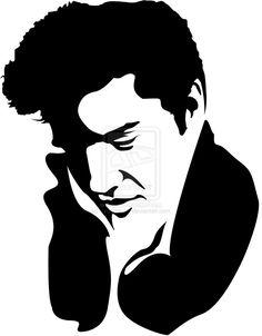elvis presley vector art - Recherche Google