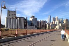 We are thrilled that Minneapolis/St Paul  has been named a 10 Best Running City in the U.S. by Active.com.