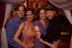 Things I Learned From Showtime's Polyamory: Married and Dating