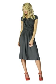 modest dresses  | modest dresses ellie in dark grey a dress that is