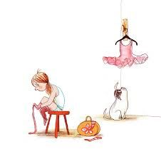 Image result for dogs don't do ballet book