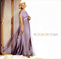 Doris Day Forum Banners: Midnight Lace