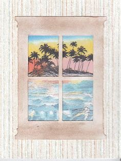 Several Window cards shown here.  They are just too much fun
