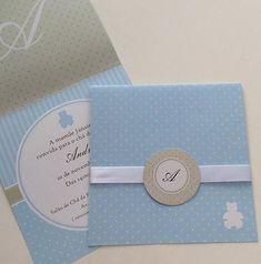 Resultado de imagen de convites de batizado para personalizar