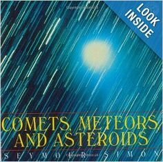 Comets, Meteors, and Asteroids (C2, W11)